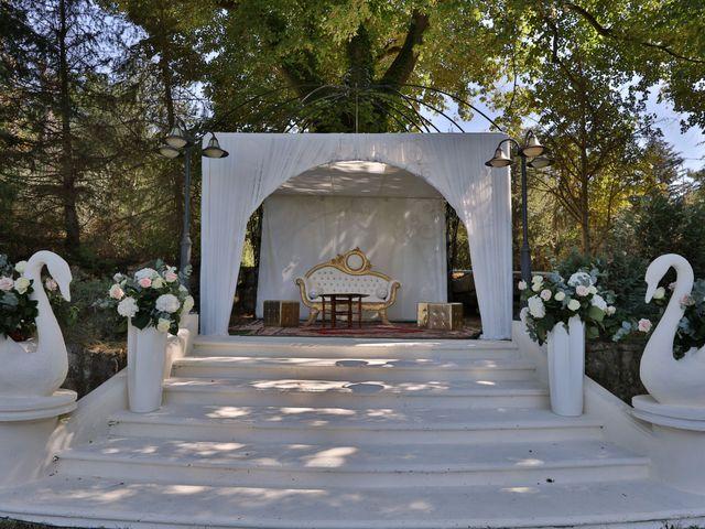 Le mariage de Jordan et Carla à Le Coudray-Montceaux, Essonne 100