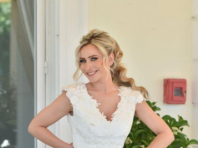 Le mariage de Jordan et Carla à Le Coudray-Montceaux, Essonne 115