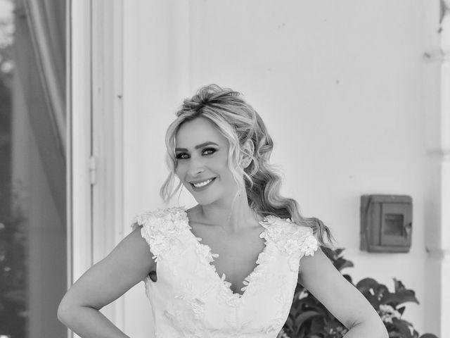 Le mariage de Jordan et Carla à Le Coudray-Montceaux, Essonne 116