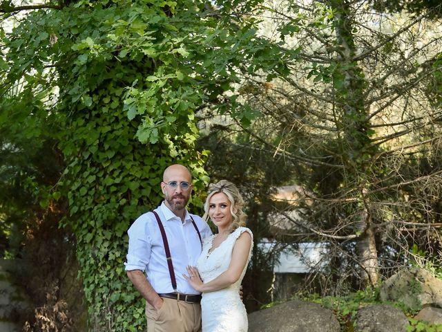 Le mariage de Jordan et Carla à Le Coudray-Montceaux, Essonne 117