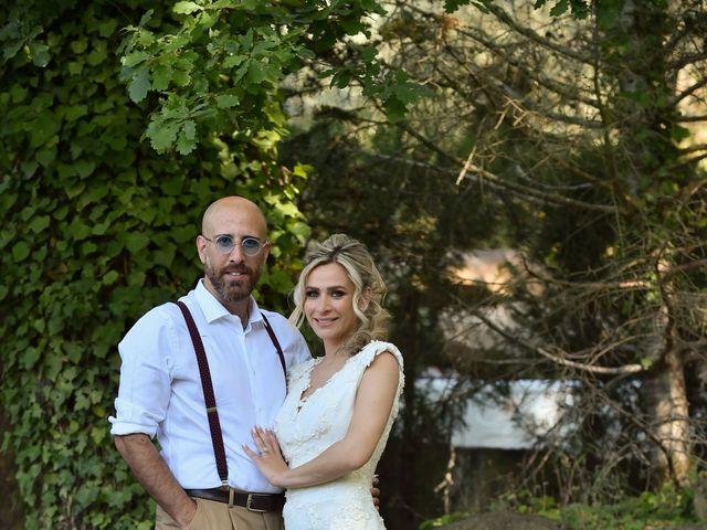 Le mariage de Jordan et Carla à Le Coudray-Montceaux, Essonne 118