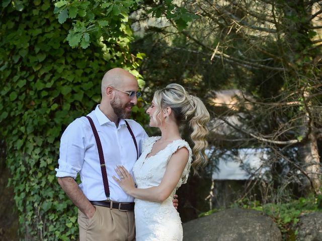 Le mariage de Jordan et Carla à Le Coudray-Montceaux, Essonne 119
