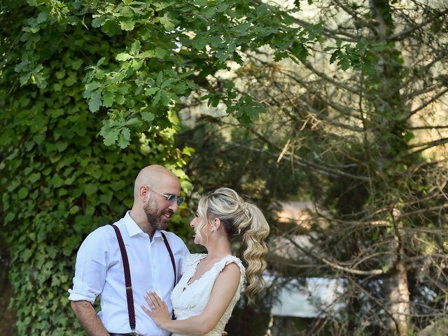 Le mariage de Jordan et Carla à Le Coudray-Montceaux, Essonne 120