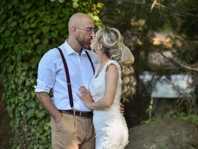 Le mariage de Jordan et Carla à Le Coudray-Montceaux, Essonne 121