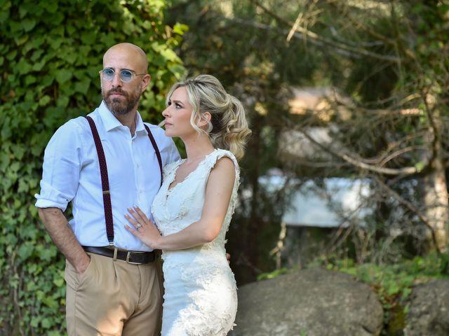 Le mariage de Jordan et Carla à Le Coudray-Montceaux, Essonne 123