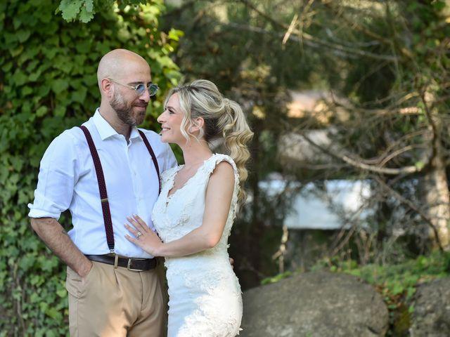 Le mariage de Jordan et Carla à Le Coudray-Montceaux, Essonne 124