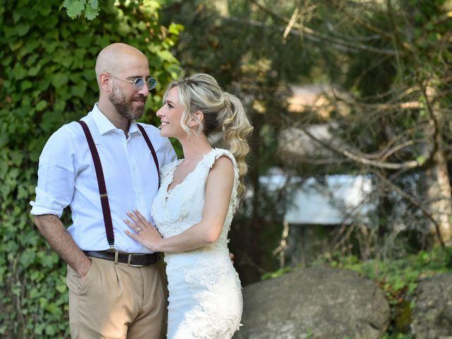 Le mariage de Jordan et Carla à Le Coudray-Montceaux, Essonne 125