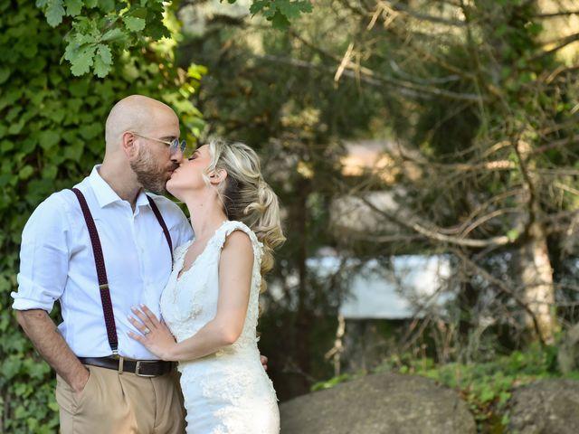 Le mariage de Jordan et Carla à Le Coudray-Montceaux, Essonne 126