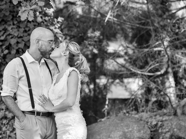 Le mariage de Jordan et Carla à Le Coudray-Montceaux, Essonne 127