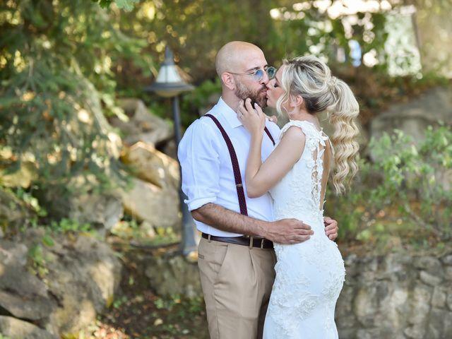Le mariage de Jordan et Carla à Le Coudray-Montceaux, Essonne 131