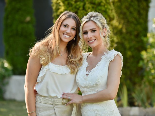Le mariage de Jordan et Carla à Le Coudray-Montceaux, Essonne 132