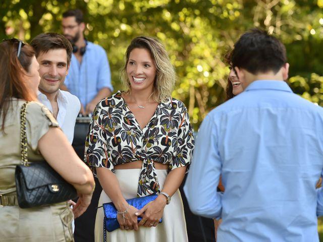 Le mariage de Jordan et Carla à Le Coudray-Montceaux, Essonne 136
