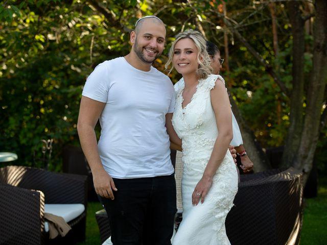 Le mariage de Jordan et Carla à Le Coudray-Montceaux, Essonne 142
