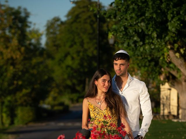 Le mariage de Jordan et Carla à Le Coudray-Montceaux, Essonne 154