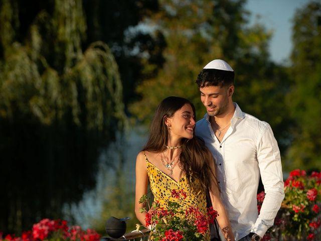 Le mariage de Jordan et Carla à Le Coudray-Montceaux, Essonne 156