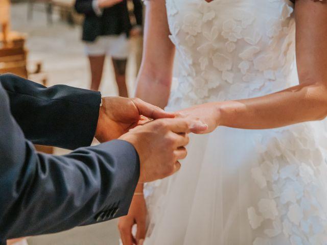 Le mariage de William et Helen à Eyguières, Bouches-du-Rhône 10