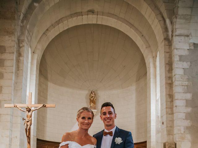 Le mariage de William et Helen à Eyguières, Bouches-du-Rhône 11