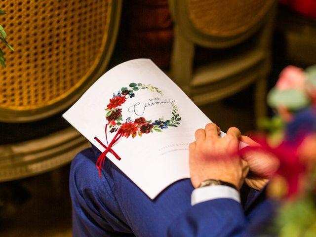 Le mariage de Xavier et Estelle à Varennes-Jarcy, Essonne 11