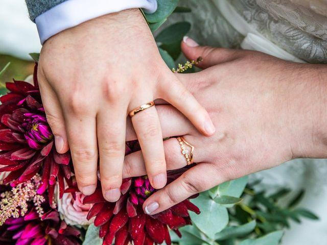 Le mariage de Xavier et Estelle à Varennes-Jarcy, Essonne 15