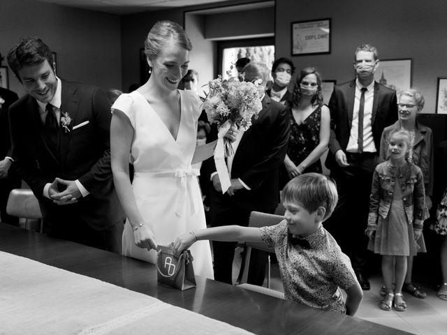 Le mariage de Alexandre et Marine à Le Haut-Corlay, Côtes d'Armor 4