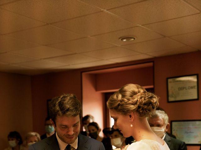 Le mariage de Alexandre et Marine à Le Haut-Corlay, Côtes d'Armor 5