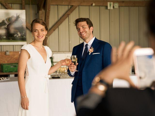 Le mariage de Alexandre et Marine à Le Haut-Corlay, Côtes d'Armor 16