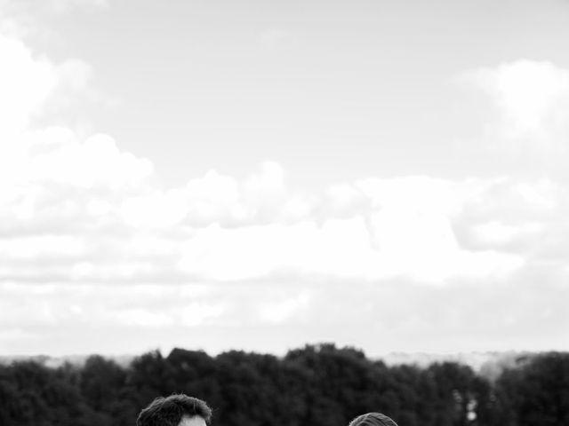 Le mariage de Alexandre et Marine à Le Haut-Corlay, Côtes d'Armor 28