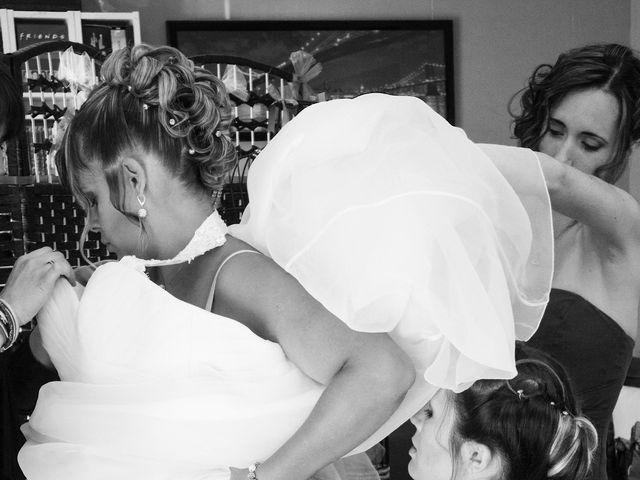 Le mariage de Yoann et Anaïs à Claix, Isère 6