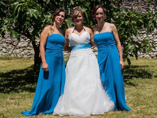 Le mariage de Yoann et Anaïs à Claix, Isère 14