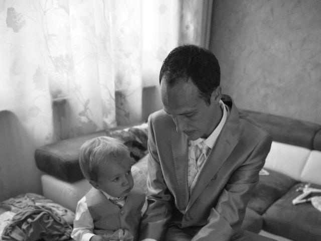 Le mariage de Yoann et Anaïs à Claix, Isère 28
