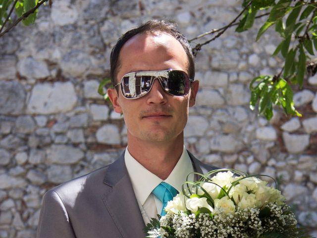 Le mariage de Yoann et Anaïs à Claix, Isère 31