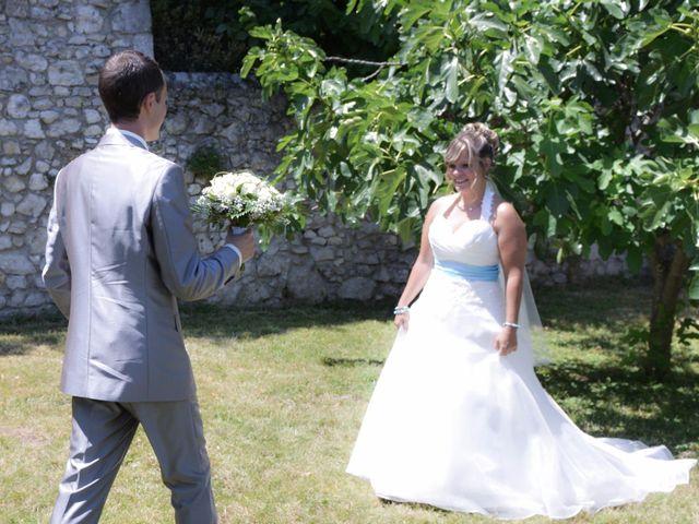 Le mariage de Yoann et Anaïs à Claix, Isère 33