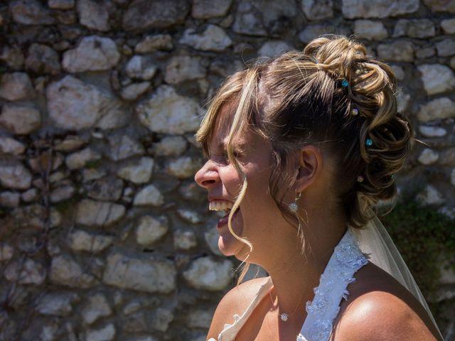 Le mariage de Yoann et Anaïs à Claix, Isère 35