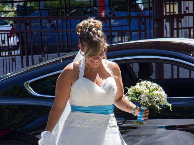 Le mariage de Yoann et Anaïs à Claix, Isère 40