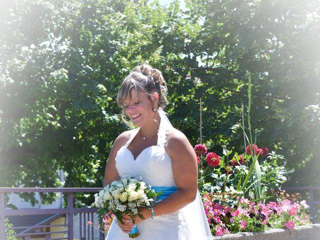 Le mariage de Yoann et Anaïs à Claix, Isère 42
