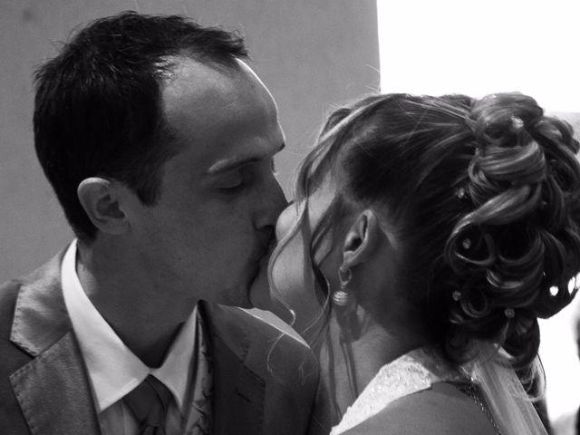 Le mariage de Yoann et Anaïs à Claix, Isère 47