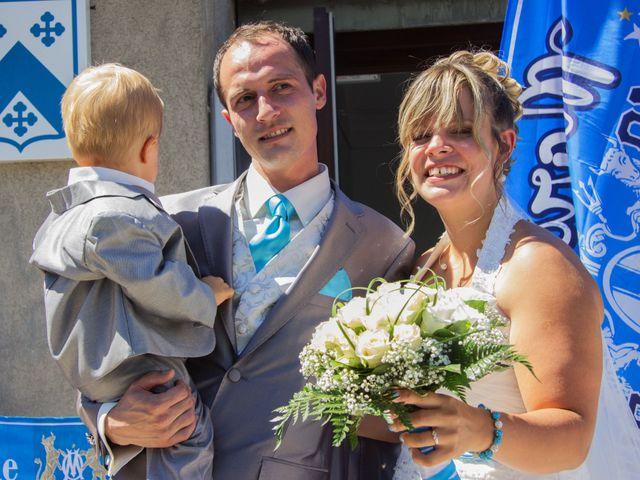 Le mariage de Yoann et Anaïs à Claix, Isère 56