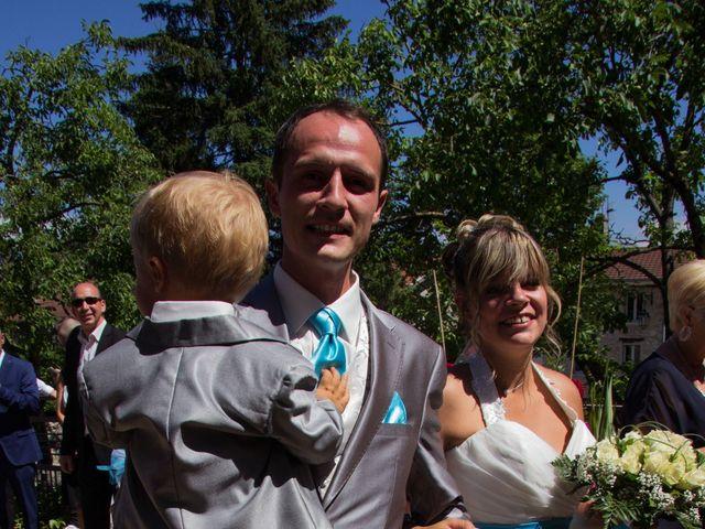Le mariage de Yoann et Anaïs à Claix, Isère 60