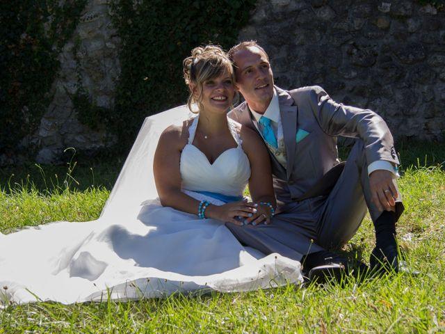 Le mariage de Yoann et Anaïs à Claix, Isère 66