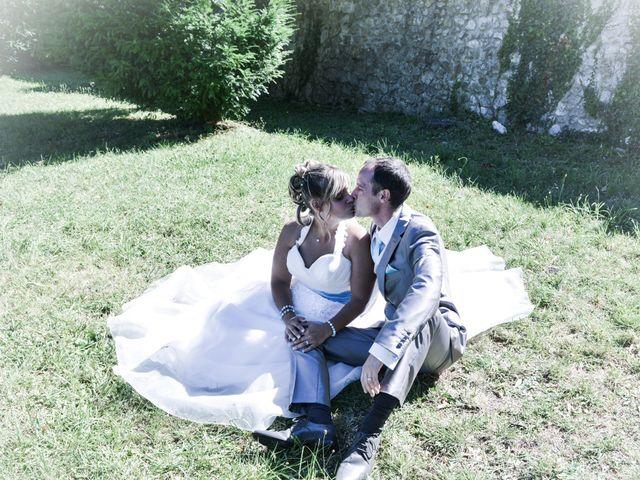 Le mariage de Yoann et Anaïs à Claix, Isère 68