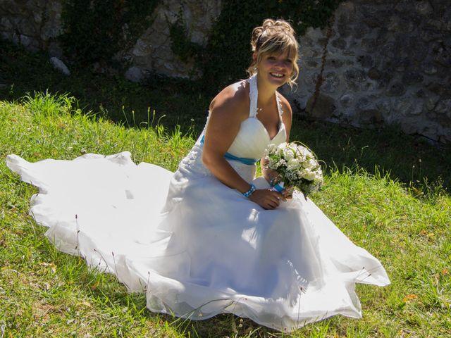 Le mariage de Yoann et Anaïs à Claix, Isère 69