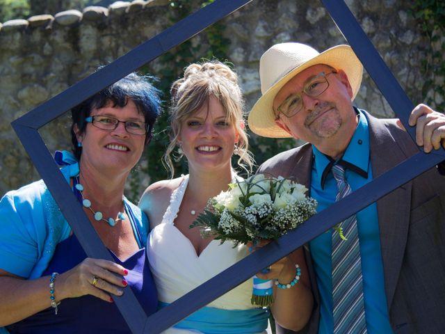 Le mariage de Yoann et Anaïs à Claix, Isère 72