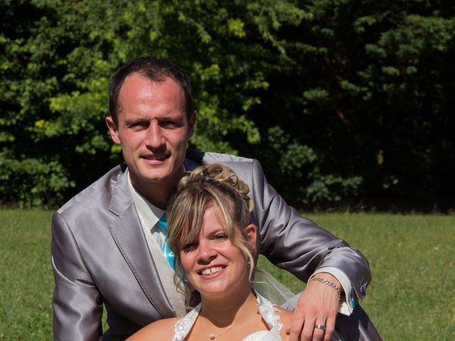 Le mariage de Yoann et Anaïs à Claix, Isère 78