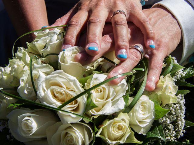 Le mariage de Yoann et Anaïs à Claix, Isère 81