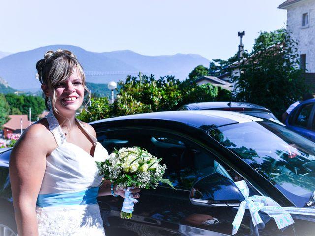 Le mariage de Yoann et Anaïs à Claix, Isère 84