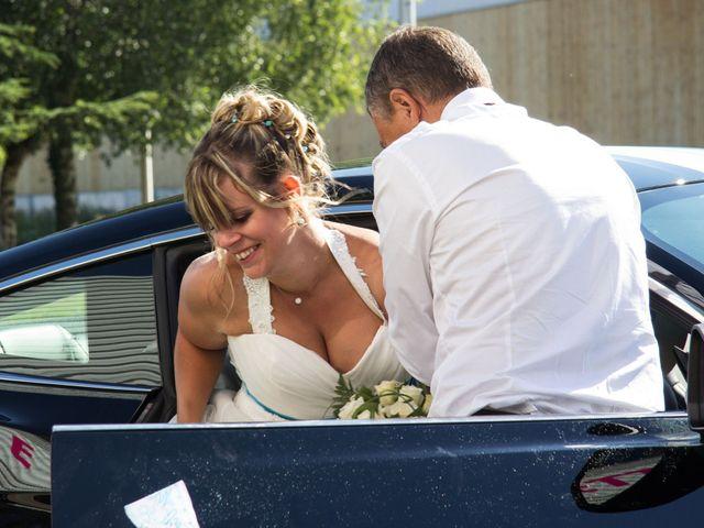 Le mariage de Yoann et Anaïs à Claix, Isère 87