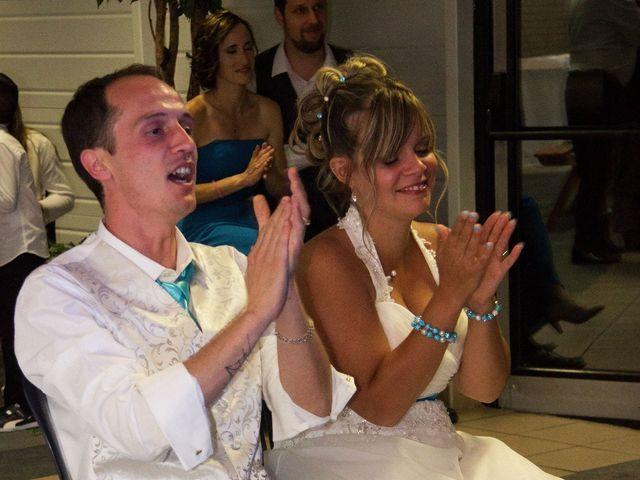 Le mariage de Yoann et Anaïs à Claix, Isère 137