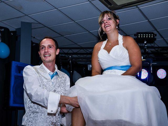 Le mariage de Yoann et Anaïs à Claix, Isère 139