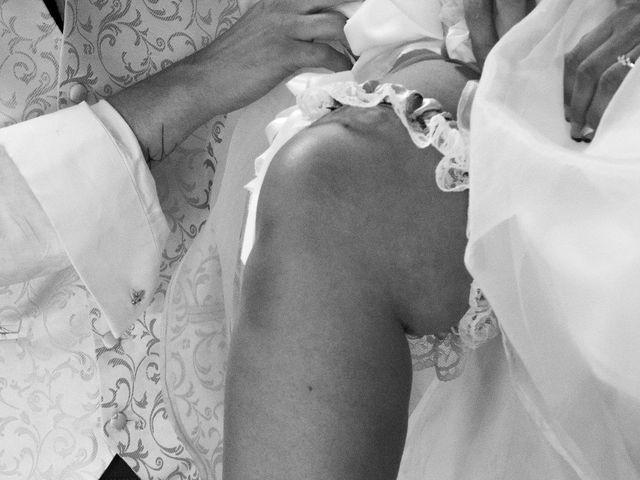 Le mariage de Yoann et Anaïs à Claix, Isère 140