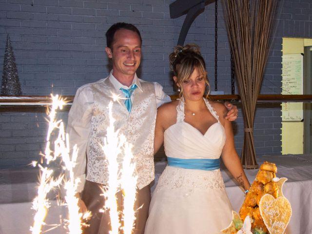 Le mariage de Yoann et Anaïs à Claix, Isère 144
